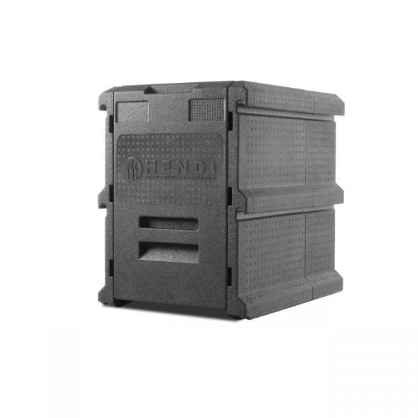 Hendi Thermo Catering Container